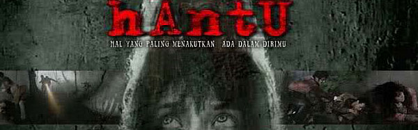Review Hantu